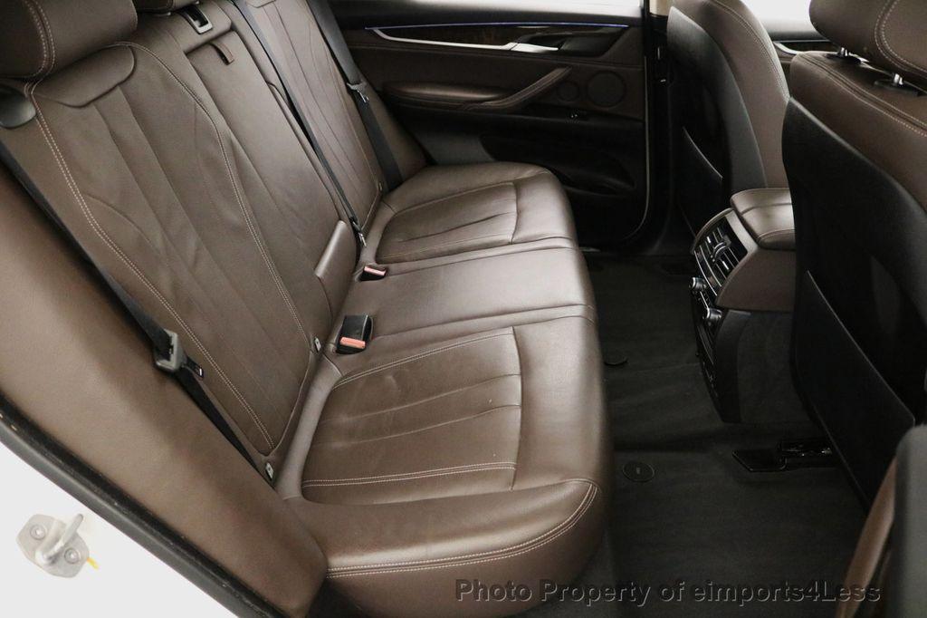 2015 BMW X5 CERTIFIED X5 xDRIVE35i Luxury Line AWD CAMERA NAVI - 17308031 - 10