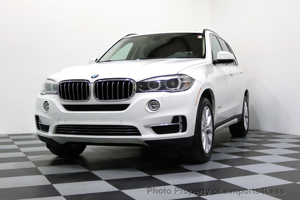 2015 BMW X5 CERTIFIED X5 xDRIVE35i Luxury Line AWD CAMERA NAVI - 17308031 - 14