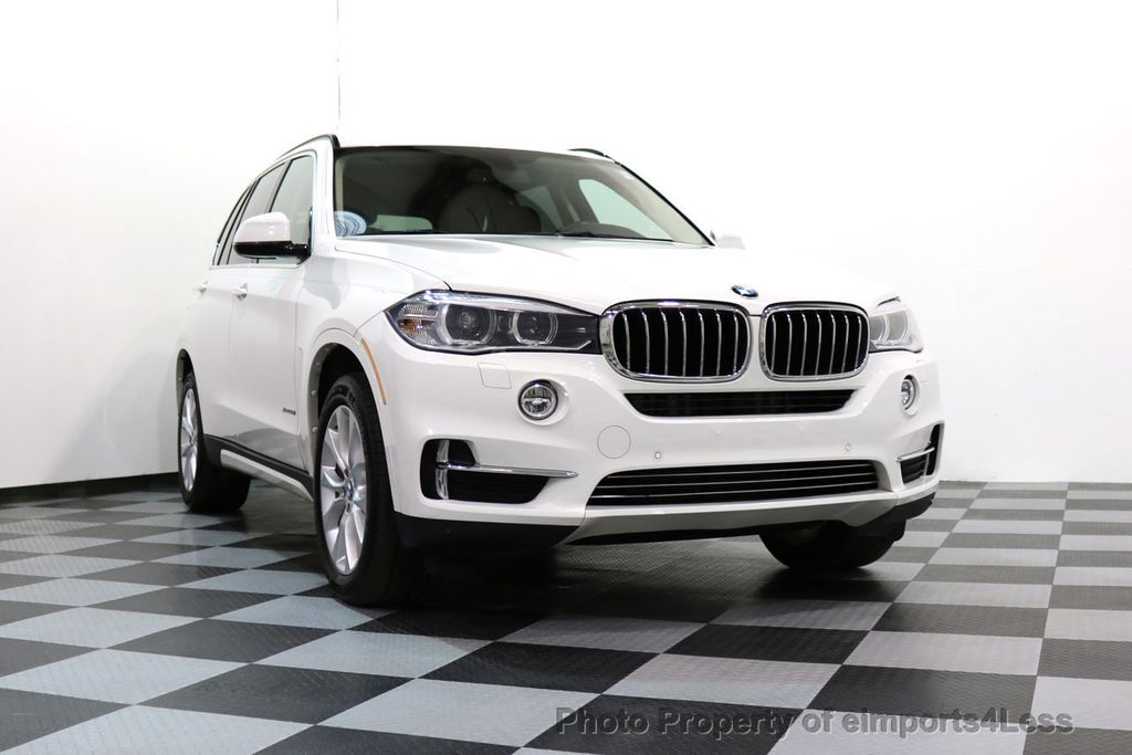 2015 BMW X5 CERTIFIED X5 xDRIVE35i Luxury Line AWD CAMERA NAVI - 17308031 - 15