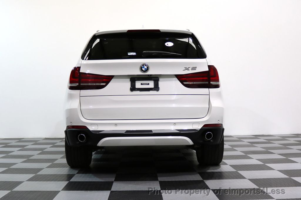 2015 BMW X5 CERTIFIED X5 xDRIVE35i Luxury Line AWD CAMERA NAVI - 17308031 - 17