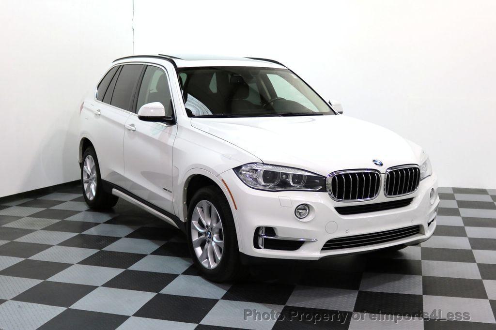 2015 BMW X5 CERTIFIED X5 xDRIVE35i Luxury Line AWD CAMERA NAVI - 17308031 - 1
