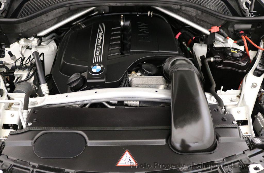 2015 BMW X5 CERTIFIED X5 xDRIVE35i Luxury Line AWD CAMERA NAVI - 17308031 - 20