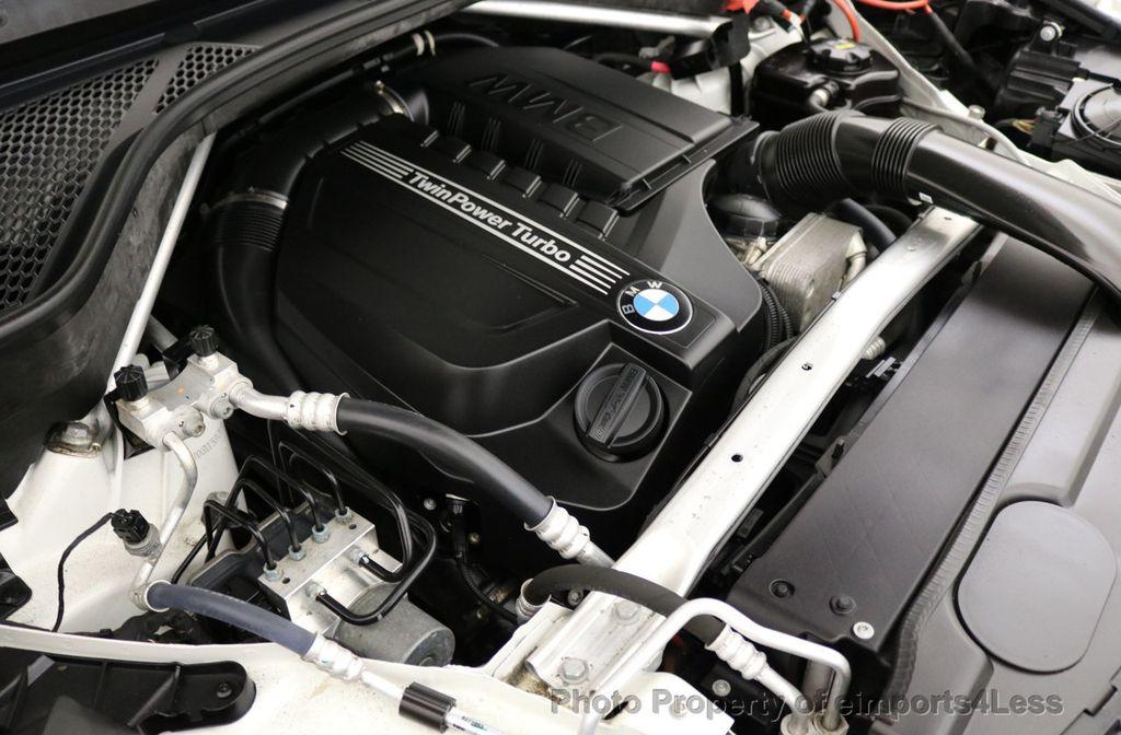 2015 BMW X5 CERTIFIED X5 xDRIVE35i Luxury Line AWD CAMERA NAVI - 17308031 - 21