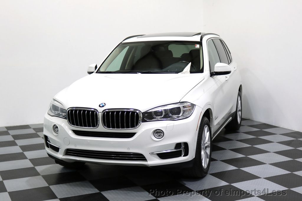 2015 BMW X5 CERTIFIED X5 xDRIVE35i Luxury Line AWD CAMERA NAVI - 17308031 - 28