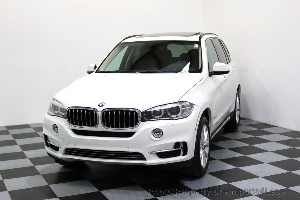 2015 BMW X5 CERTIFIED X5 xDRIVE35i Luxury Line AWD CAMERA NAVI - 17308031 - 28