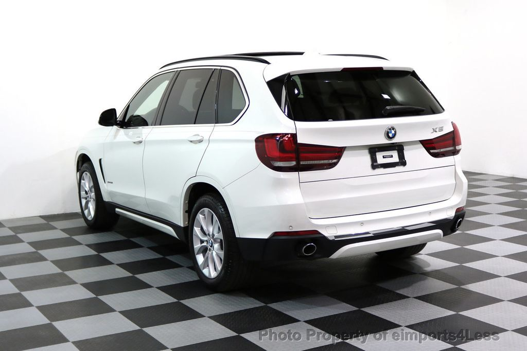 2015 BMW X5 CERTIFIED X5 xDRIVE35i Luxury Line AWD CAMERA NAVI - 17308031 - 2