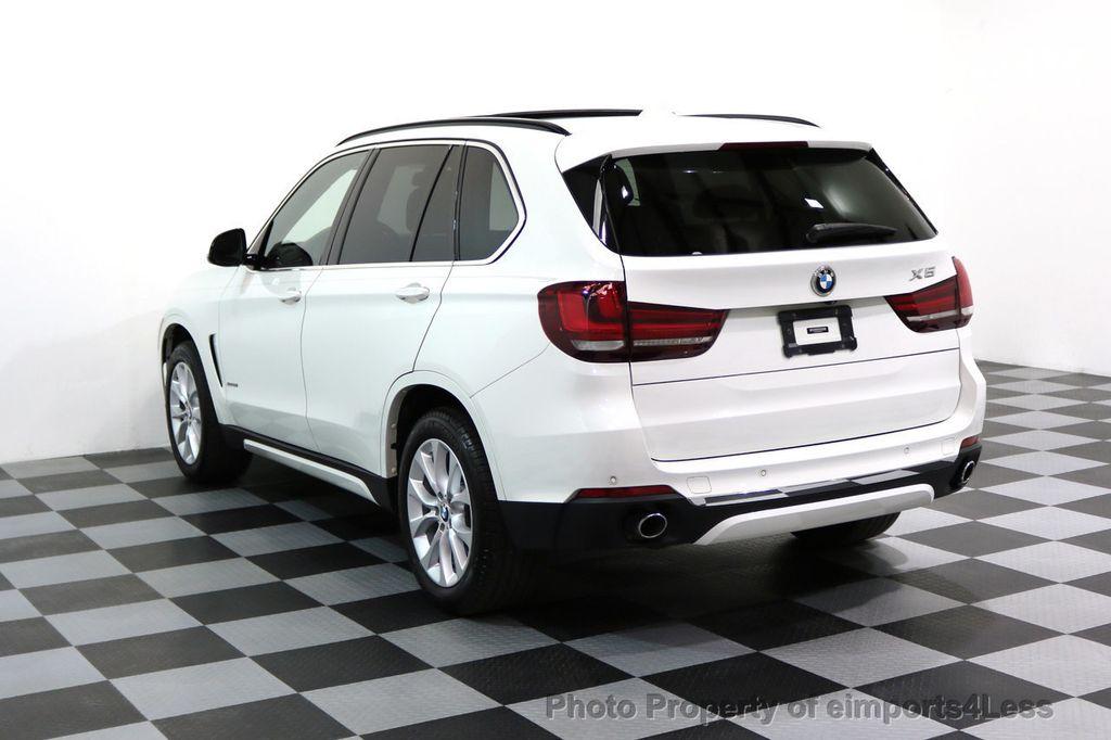 2015 BMW X5 CERTIFIED X5 xDRIVE35i Luxury Line AWD CAMERA NAVI - 17308031 - 2