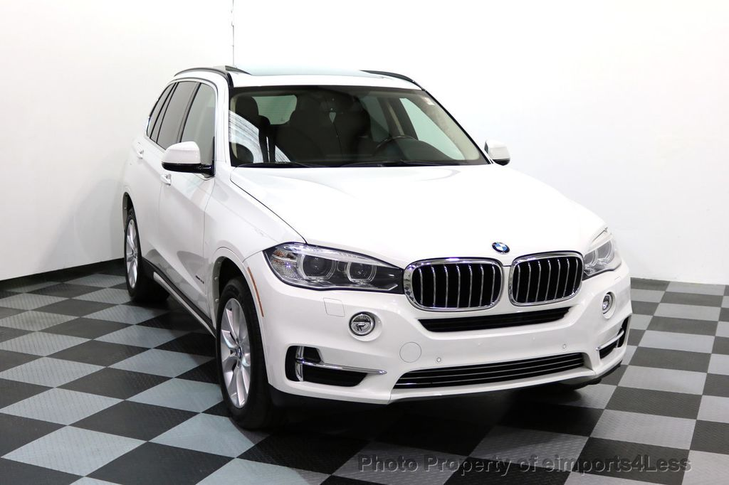 2015 BMW X5 CERTIFIED X5 xDRIVE35i Luxury Line AWD CAMERA NAVI - 17308031 - 29