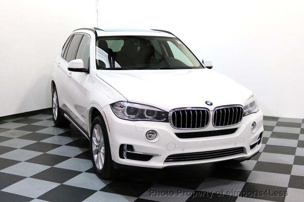 2015 BMW X5 CERTIFIED X5 xDRIVE35i Luxury Line AWD CAMERA NAVI - 17308031 - 29