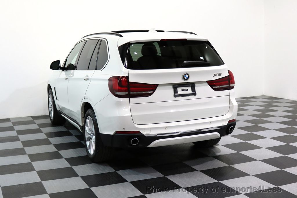 2015 BMW X5 CERTIFIED X5 xDRIVE35i Luxury Line AWD CAMERA NAVI - 17308031 - 30