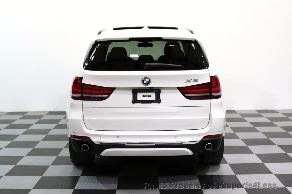 2015 BMW X5 CERTIFIED X5 xDRIVE35i Luxury Line AWD CAMERA NAVI - 17308031 - 31