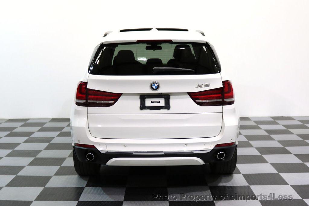 2015 BMW X5 CERTIFIED X5 xDRIVE35i Luxury Line AWD CAMERA NAVI - 17308031 - 31
