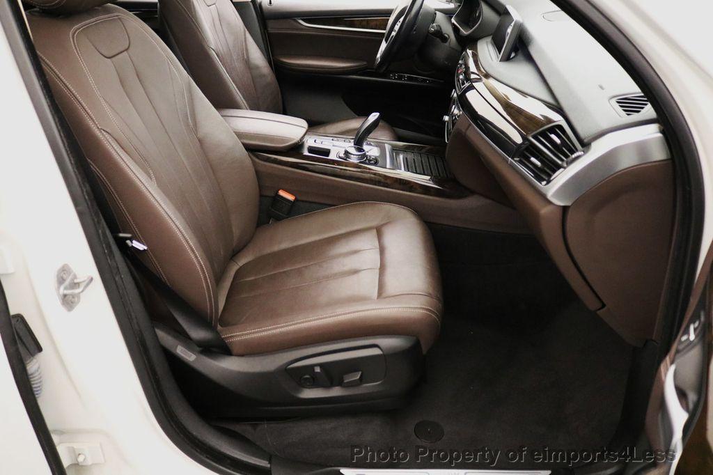 2015 BMW X5 CERTIFIED X5 xDRIVE35i Luxury Line AWD CAMERA NAVI - 17308031 - 35