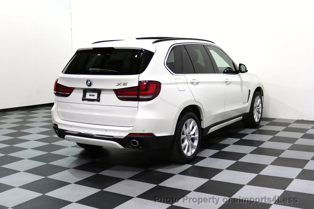 2015 BMW X5 CERTIFIED X5 xDRIVE35i Luxury Line AWD CAMERA NAVI - 17308031 - 3