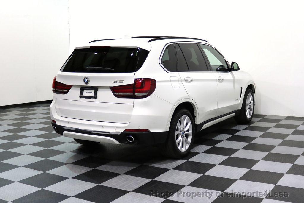 2015 BMW X5 CERTIFIED X5 xDRIVE35i Luxury Line AWD CAMERA NAVI - 17308031 - 3