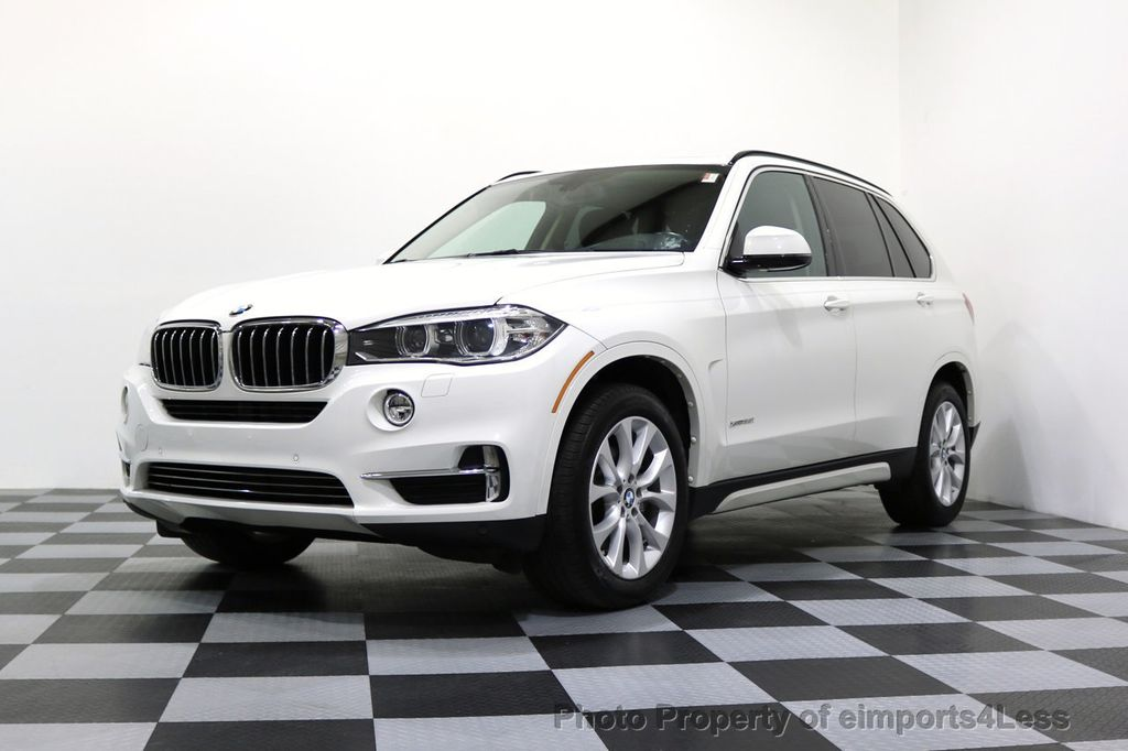 2015 BMW X5 CERTIFIED X5 xDRIVE35i Luxury Line AWD CAMERA NAVI - 17308031 - 40