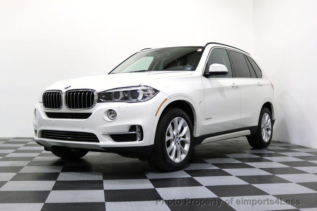 2015 BMW X5 CERTIFIED X5 xDRIVE35i Luxury Line AWD CAMERA NAVI - 17308031 - 40