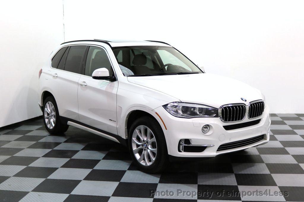2015 BMW X5 CERTIFIED X5 xDRIVE35i Luxury Line AWD CAMERA NAVI - 17308031 - 41