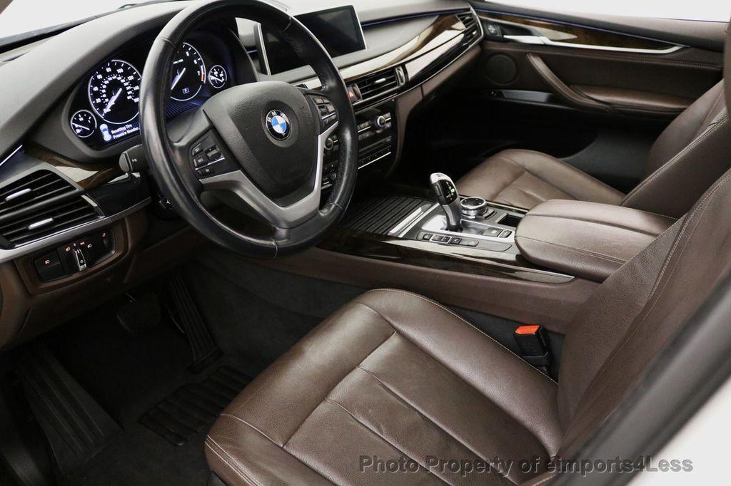 2015 BMW X5 CERTIFIED X5 xDRIVE35i Luxury Line AWD CAMERA NAVI - 17308031 - 44