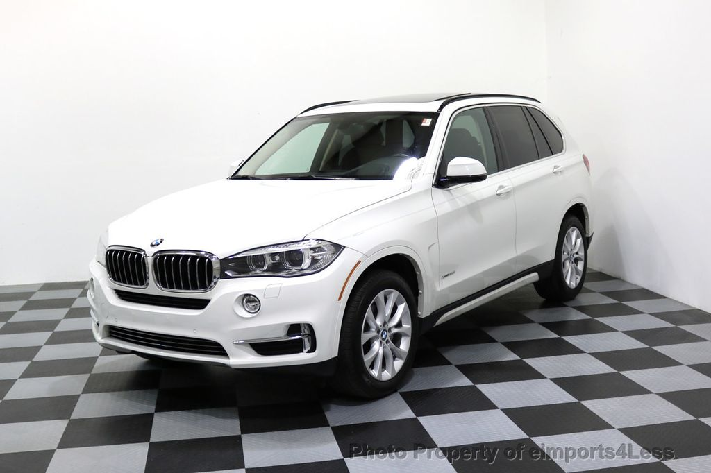 2015 BMW X5 CERTIFIED X5 xDRIVE35i Luxury Line AWD CAMERA NAVI - 17308031 - 49