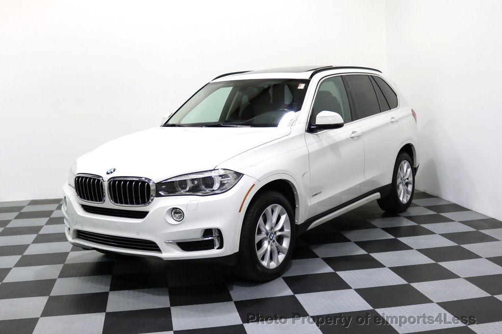 2015 BMW X5 CERTIFIED X5 xDRIVE35i Luxury Line AWD CAMERA NAVI - 17308031 - 49