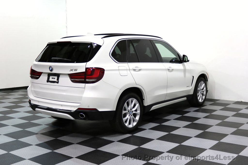 2015 BMW X5 CERTIFIED X5 xDRIVE35i Luxury Line AWD CAMERA NAVI - 17308031 - 51