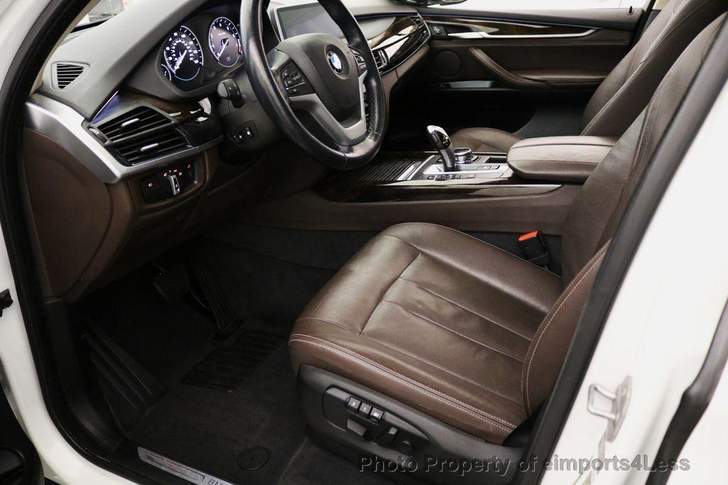 2015 BMW X5 CERTIFIED X5 xDRIVE35i Luxury Line AWD CAMERA NAVI - 17308031 - 7