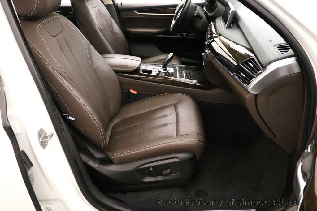 2015 BMW X5 CERTIFIED X5 xDRIVE35i Luxury Line AWD CAMERA NAVI - 17308031 - 8