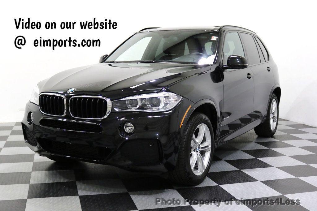 2015 BMW X5 CERTIFIED X5 xDRIVE35i M Sport Package AWD HK CAMERA NAVI - 17808894 - 0