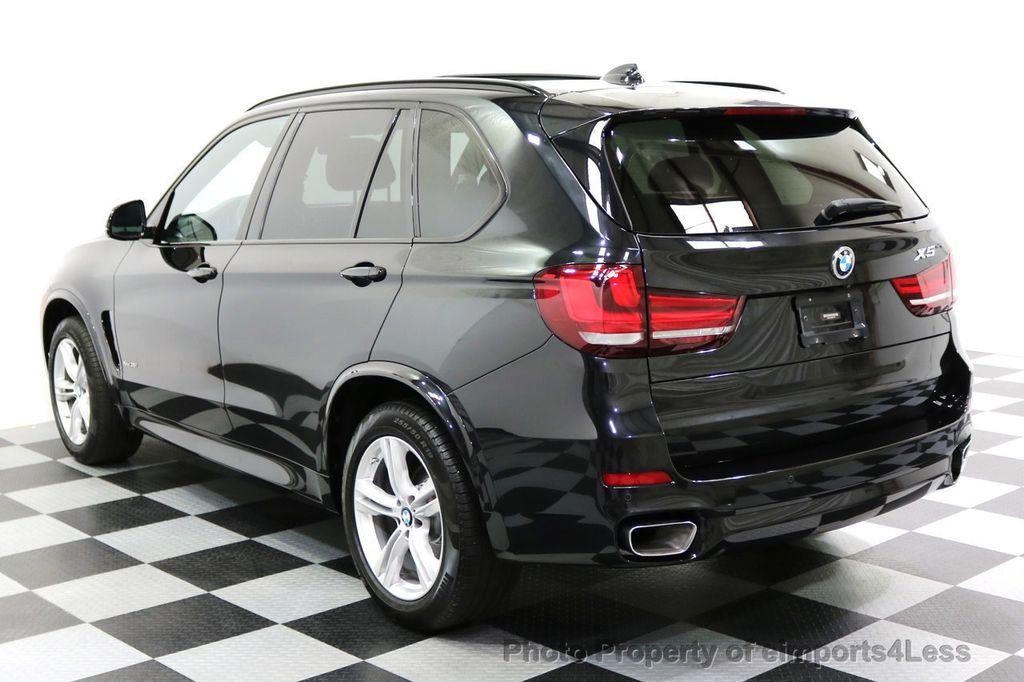 2015 BMW X5 CERTIFIED X5 xDRIVE35i M Sport Package AWD HK CAMERA NAVI - 17808894 - 16