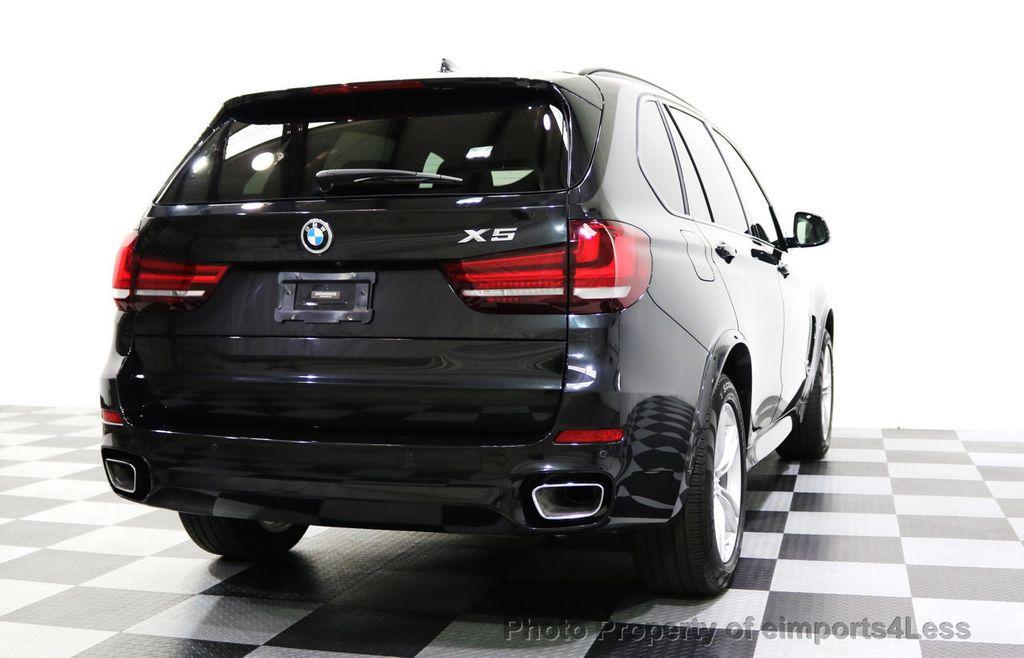 2015 BMW X5 CERTIFIED X5 xDRIVE35i M Sport Package AWD HK CAMERA NAVI - 17808894 - 18