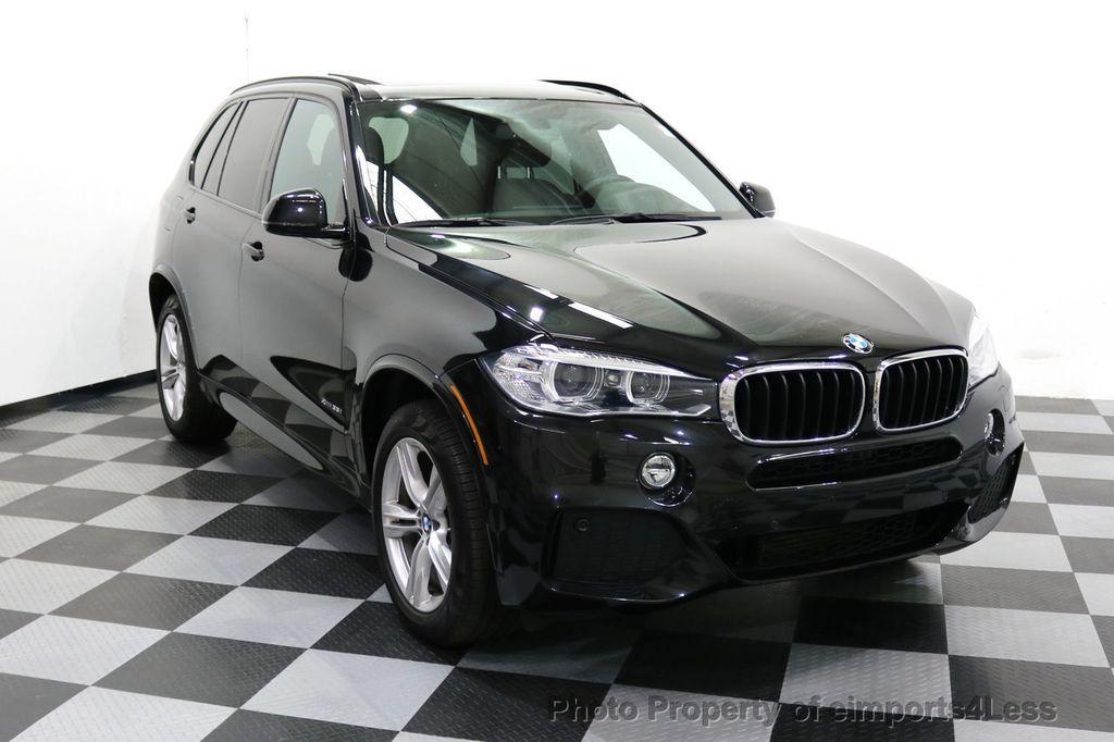 2015 BMW X5 CERTIFIED X5 xDRIVE35i M Sport Package AWD HK CAMERA NAVI - 17808894 - 1