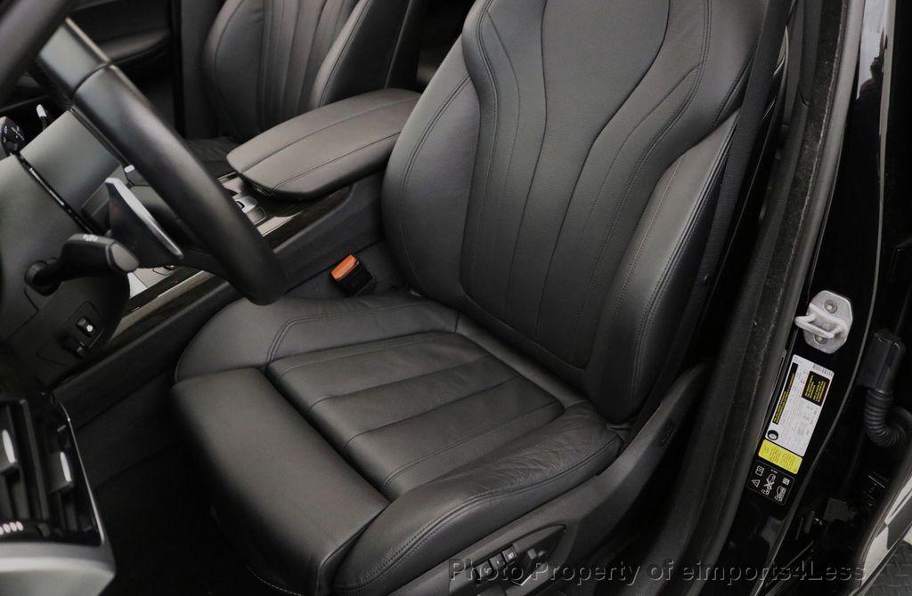 2015 BMW X5 CERTIFIED X5 xDRIVE35i M Sport Package AWD HK CAMERA NAVI - 17808894 - 23