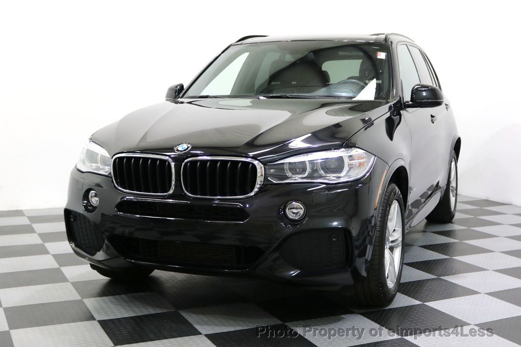 2015 BMW X5 CERTIFIED X5 xDRIVE35i M Sport Package AWD HK CAMERA NAVI - 17808894 - 28