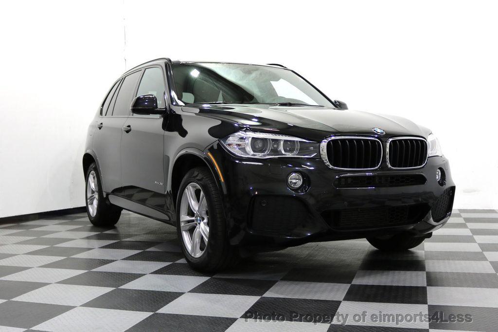 2015 BMW X5 CERTIFIED X5 xDRIVE35i M Sport Package AWD HK CAMERA NAVI - 17808894 - 29