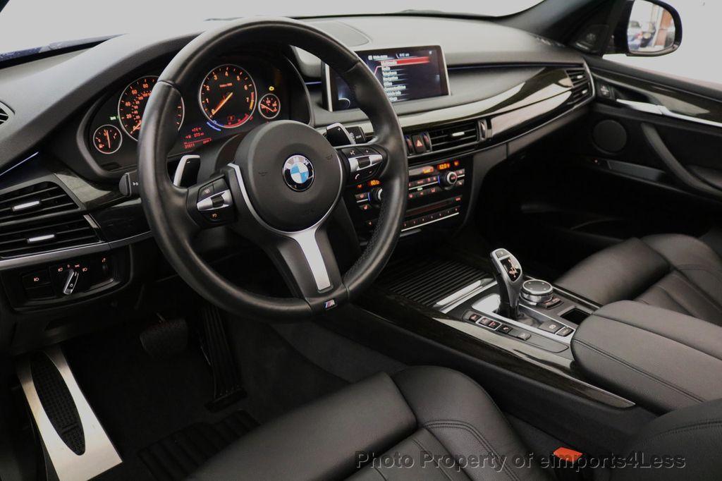 2015 BMW X5 CERTIFIED X5 xDRIVE35i M Sport Package AWD HK CAMERA NAVI - 17808894 - 33
