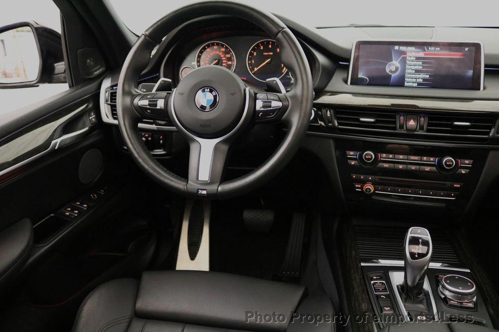 2015 BMW X5 CERTIFIED X5 xDRIVE35i M Sport Package AWD HK CAMERA NAVI - 17808894 - 34