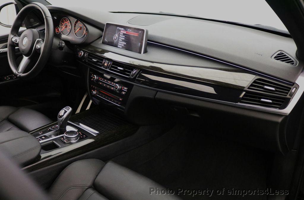 2015 BMW X5 CERTIFIED X5 xDRIVE35i M Sport Package AWD HK CAMERA NAVI - 17808894 - 35