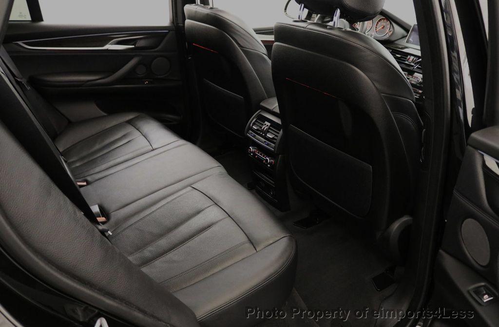 2015 BMW X5 CERTIFIED X5 xDRIVE35i M Sport Package AWD HK CAMERA NAVI - 17808894 - 37