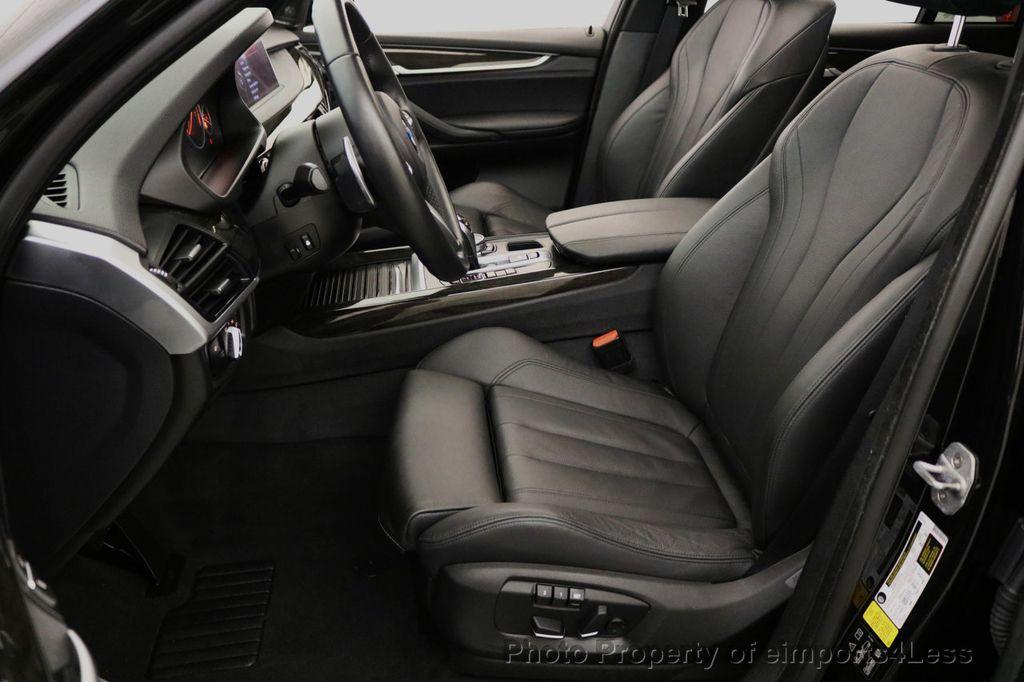 2015 BMW X5 CERTIFIED X5 xDRIVE35i M Sport Package AWD HK CAMERA NAVI - 17808894 - 38