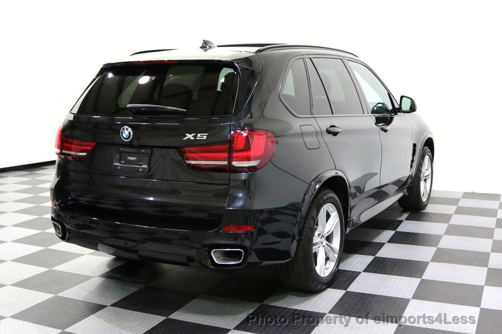 2015 BMW X5 CERTIFIED X5 xDRIVE35i M Sport Package AWD HK CAMERA NAVI - 17808894 - 3