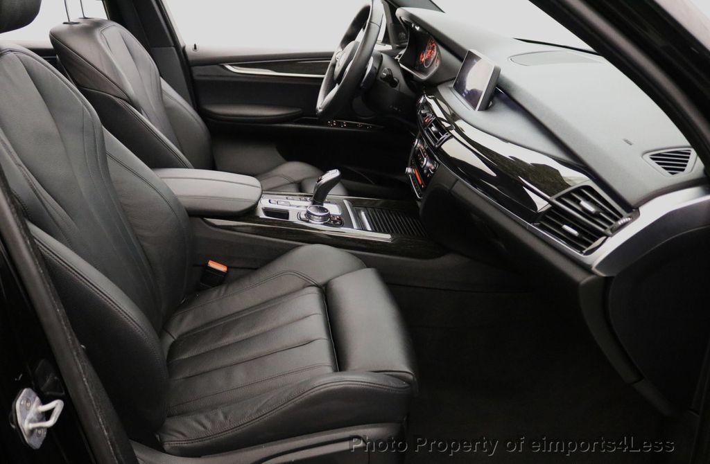 2015 BMW X5 CERTIFIED X5 xDRIVE35i M Sport Package AWD HK CAMERA NAVI - 17808894 - 39