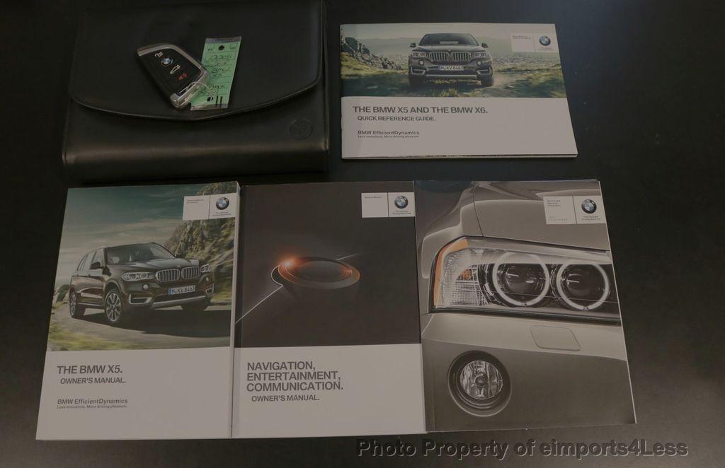 2015 BMW X5 CERTIFIED X5 xDRIVE35i M Sport Package AWD HK CAMERA NAVI - 17808894 - 40