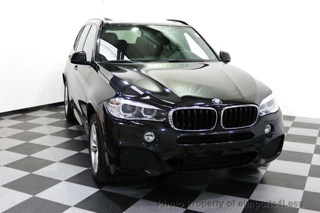 2015 BMW X5 CERTIFIED X5 xDRIVE35i M Sport Package AWD HK CAMERA NAVI - 17808894 - 44