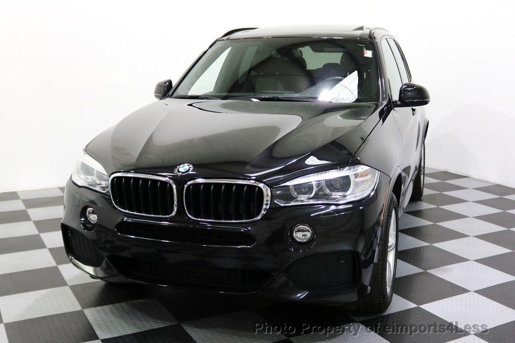 2015 BMW X5 CERTIFIED X5 xDRIVE35i M Sport Package AWD HK CAMERA NAVI - 17808894 - 45