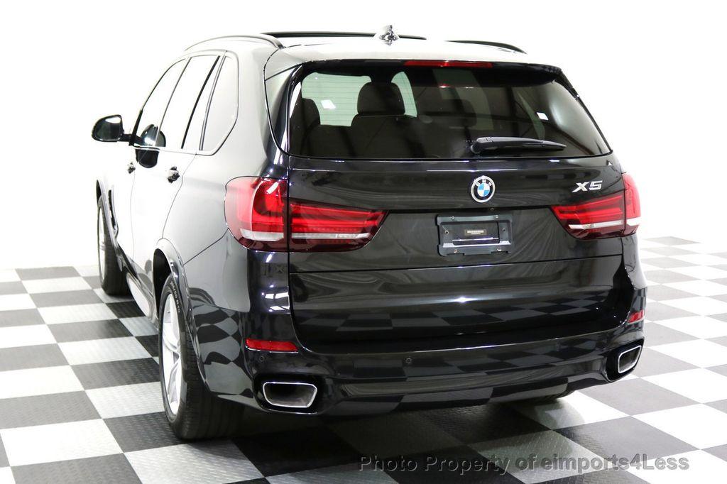2015 BMW X5 CERTIFIED X5 xDRIVE35i M Sport Package AWD HK CAMERA NAVI - 17808894 - 46