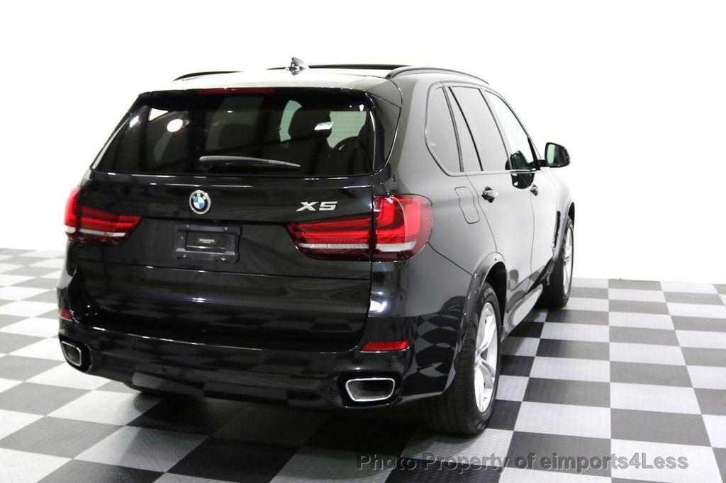 2015 BMW X5 CERTIFIED X5 xDRIVE35i M Sport Package AWD HK CAMERA NAVI - 17808894 - 47