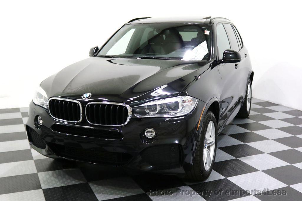 2015 BMW X5 CERTIFIED X5 xDRIVE35i M Sport Package AWD HK CAMERA NAVI - 17808894 - 51