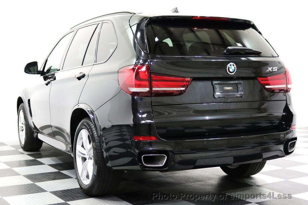 2015 BMW X5 CERTIFIED X5 xDRIVE35i M Sport Package AWD HK CAMERA NAVI - 17808894 - 53