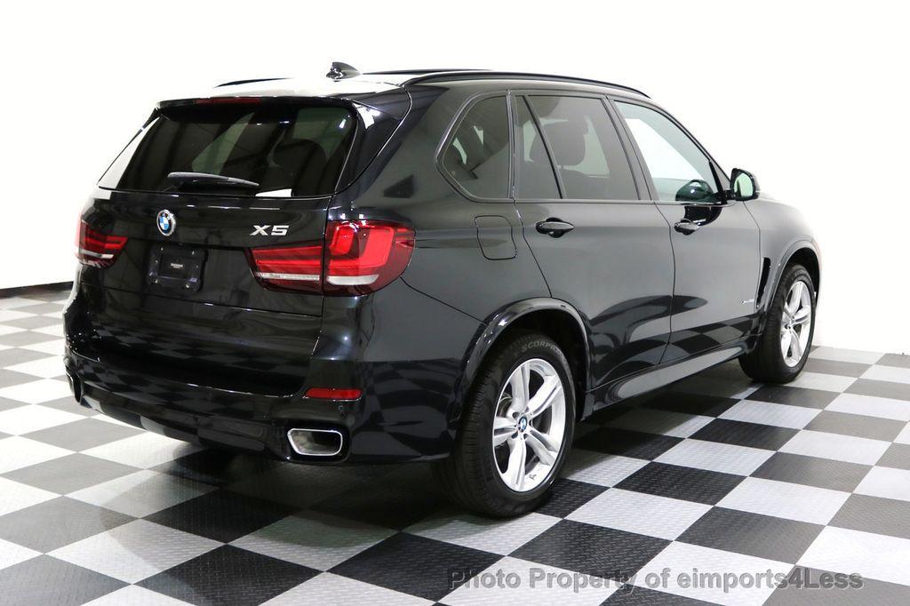 2015 BMW X5 CERTIFIED X5 xDRIVE35i M Sport Package AWD HK CAMERA NAVI - 17808894 - 54